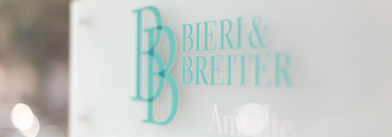 Bieri&Breiter Anwälte